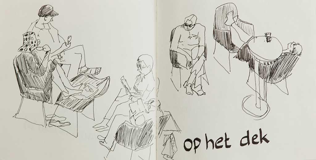 schetsboek 4
