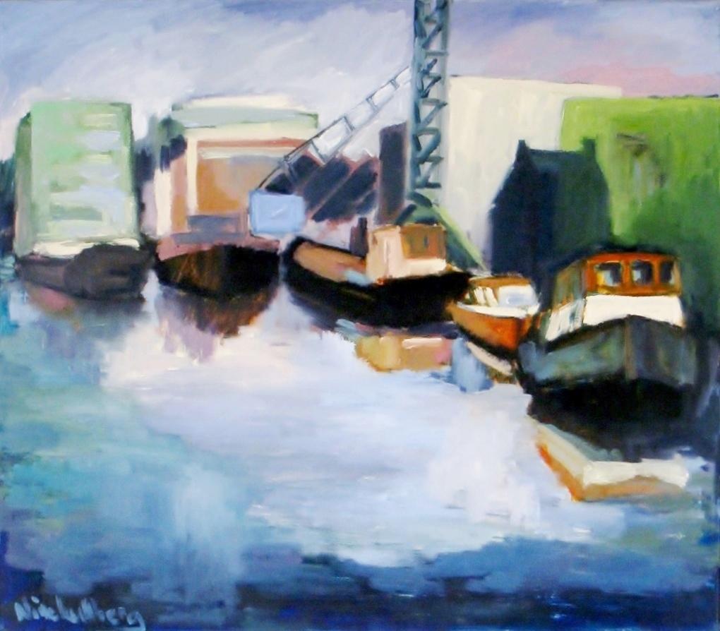 schepen 1